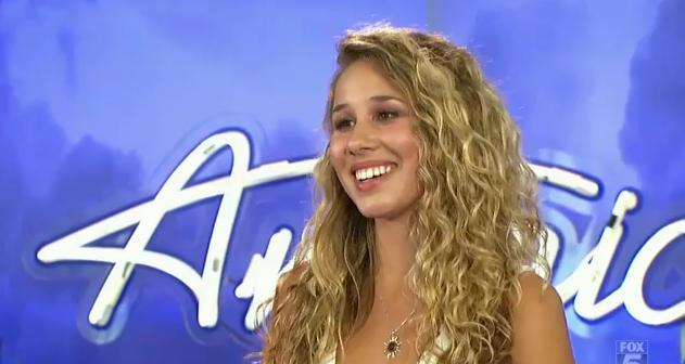 haley reinhart idol. around for Haley Reinhart
