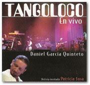 TangoLoco en Vivo