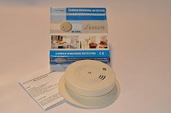 Detector de Monoxido de Carbono en Oferta