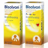 EL INFORMATORIO: El jarabe Bisolvon renovó la imagen de la marca