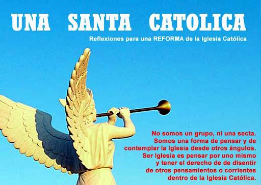 Una Santa Catolica