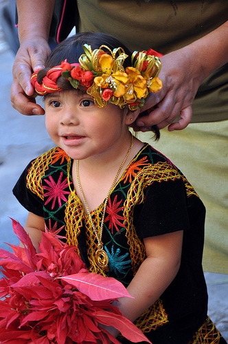 Guatemala Inmortal: Tradiciones Dicembrinas II Parte: Celebración ...