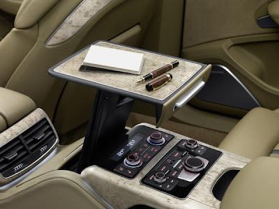 audi a8 2011 blogspotcom. 2011 Audi A8 L