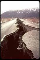 Manfaat Gempa Bumi Bagi Kehidupan