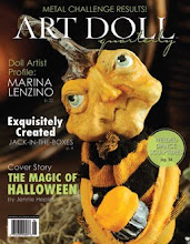 Art Doll Quarterly  2010
