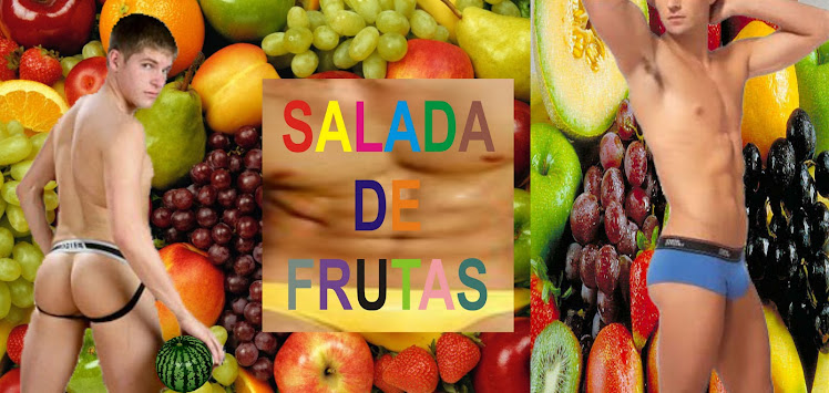 SALADA DE FRUTAS