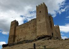 Mi castillo.