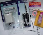 Where to purchase your soldering kit