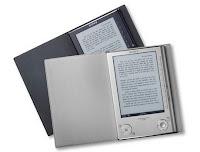 :: czytniki eBooków - Sony PRS-505