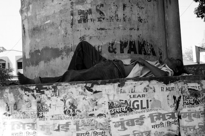 Mumbai. The city that never sleeps. 02