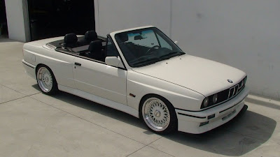 on Bmw E30 Cars  Bmw E30 Convertible