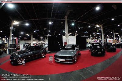 E30 M3 look