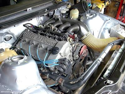 E46 M3 S14