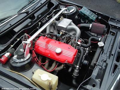 E21 320i turbo