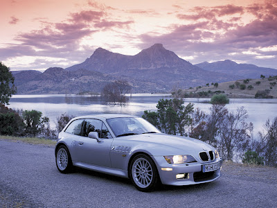 Bmw Z3 Cars Bmw Z3 M Coupe Wallpaper