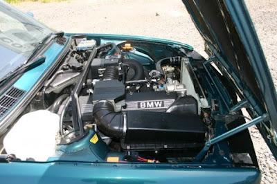 E30 M30 engine