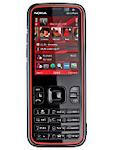 Nokia 5630 XpressMusic Spesifikasi
