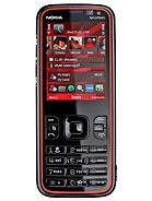 Spesifikasi Nokia 5630 XpressMusic