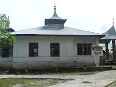 Masjid Raya Jorong Subang-subang