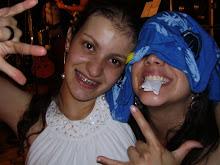 Eu e Marina (prima)