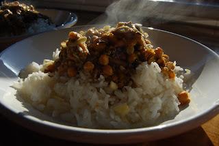 Ministry of food recipes chicken korma