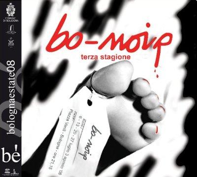 Bo-Noir 2008
