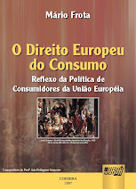 Direito Europeu do Consumo, O - Reflexo da Politica de Consumidores da Unio Europeia