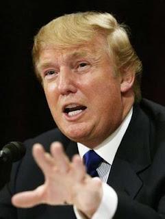 Kisah Donald Trump Sang Milyuner Amerika