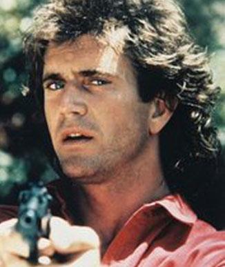 Mel Gibson Mel+Gibson