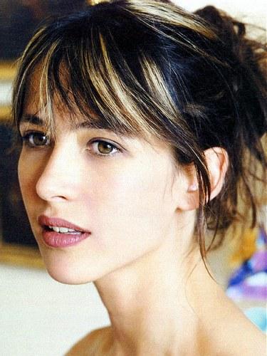 Sophia Benoit College Fashionista born Sophie Danile Sylvie