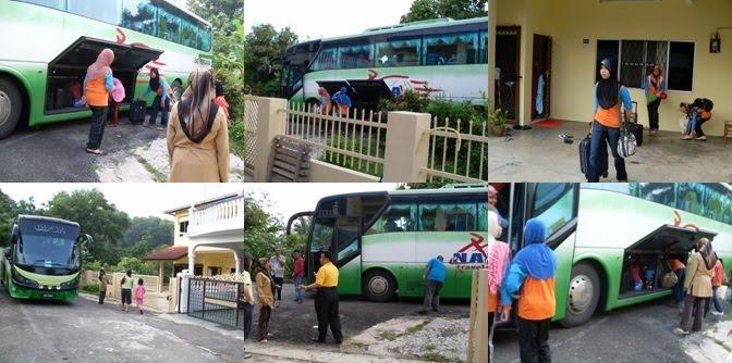 Host to SK Penambang. Kelantan