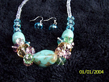 Crafty's Jewelry Creations