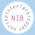 Jeg, en interiørblogger?