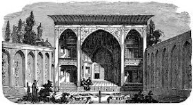 Kerajaan Persia