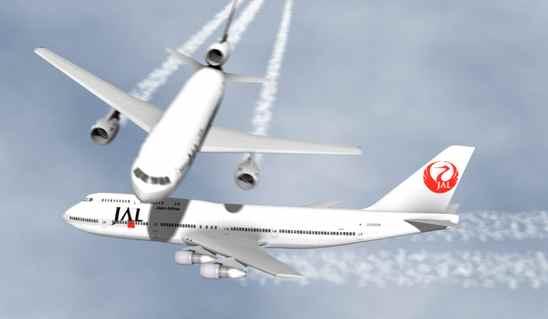 10 kecelakaan pesawat terbang paling tragis dan mengerikan