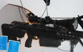 Senapan Penembak Runduk-2 (SPR-2)