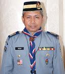 Kenali Pesuruh Jaya Daerah Tn. Hj. Rosdi Abd Rahman