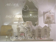 DREAM SHABBY CHIC   HOME DECOR