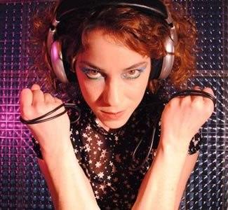 daniela y su sonido laser canciones: