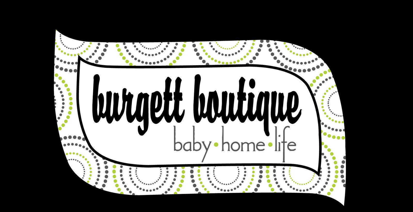 Burgett Boutique