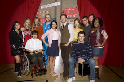 glee season 2 episode 3