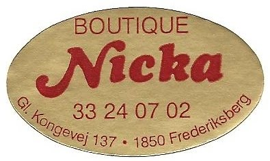 Boutique Nicka