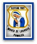 La Insignia Lourdina