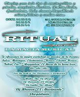 ((Ritual La Magia Musical))