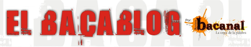 El Bacablog