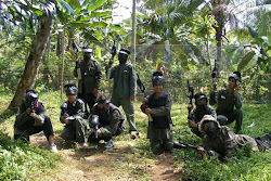 Paintball di Sukabumi