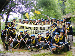 OUTBOUND & RAFTING