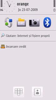 Nokia N97 Original Themes
