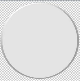 How To Make Rounded Analog Clocks In Photoshop, tutorial
