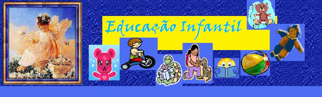 Educação Infantil Betim